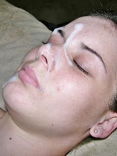 free amateur facial